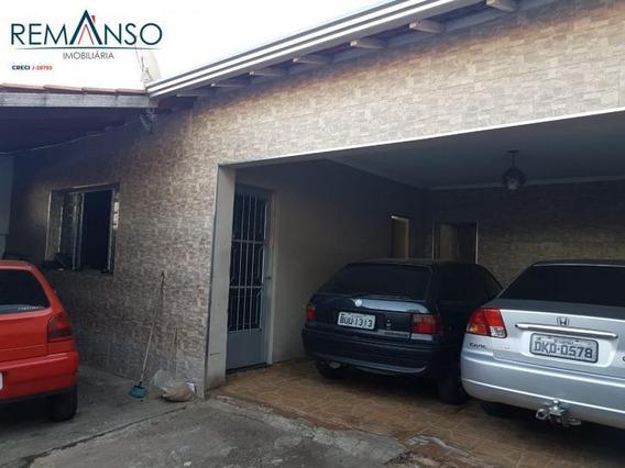 Casa 03 Dorm - Novo Angulo - Hortolândia - 201968