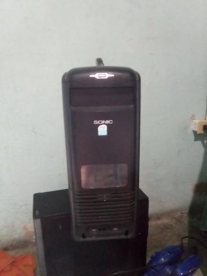 Computador Pentium 4 Ddr400
