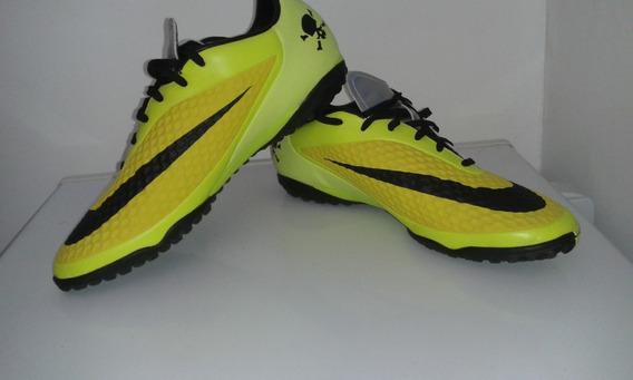 Zapatos Nike Hypervenom Microtacos