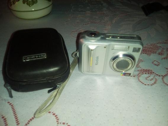 Camara De Fotos Kodak C653Sin Funcionar