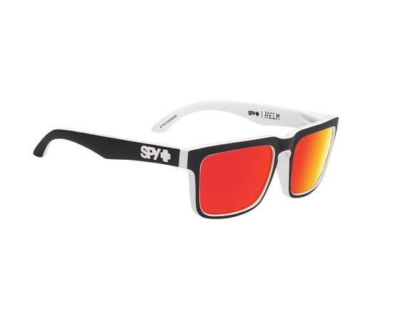Lentes Spy Ken Block Helm Moda Unisex Monster
