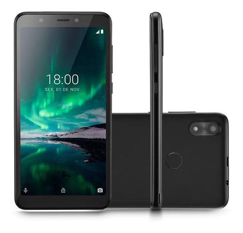 Smartphone Multi F Pro Preto - P9118