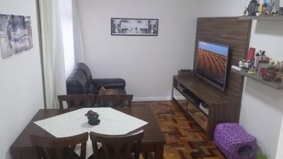 Apartamento - Menino Deus - Ref: 394866 - V-tr8117