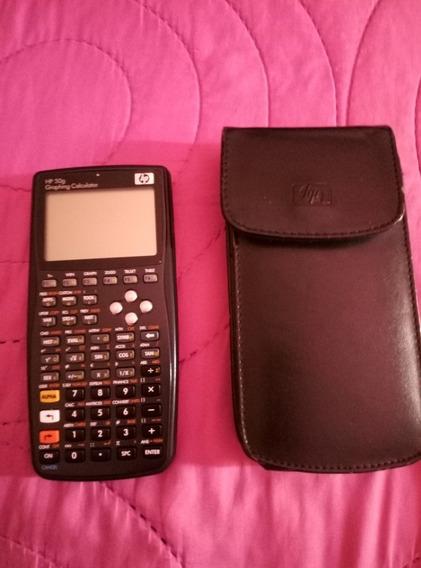 Calculadora Hp 50g Graphing