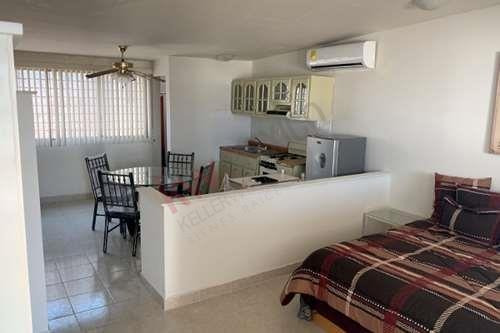 Renta Departamento Amueblado Tipo Loft, Zona Centro, Torreón, Coahuila