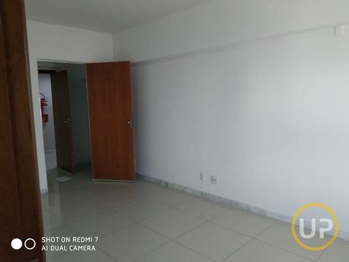 Imagem 1 de 9 de Aluguel E Venda De Sala No Centro - Betim - 6483