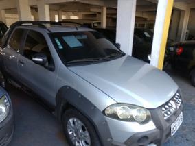 Fiat Strada 1.8 Mpi Adventure Cd 16v Flex 2p Automatizado