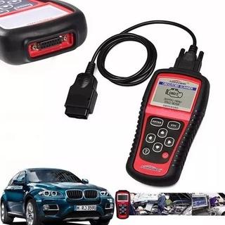 Escaner Scanner Auto Automotriz Obd2 Obdii Konnwei Kw808