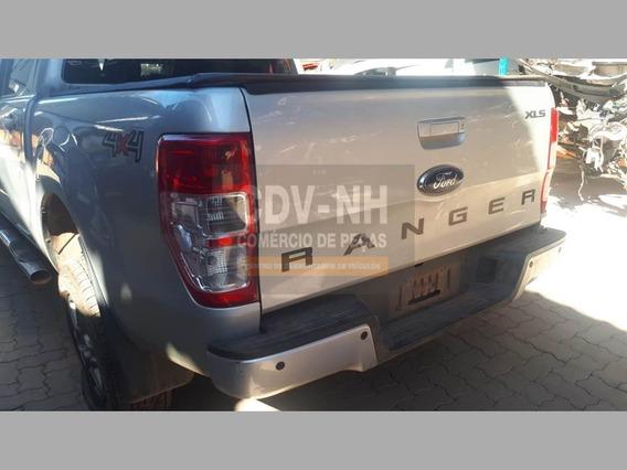 Sucata Ford Ranger 2017 2.2 160cv Diesel Automática