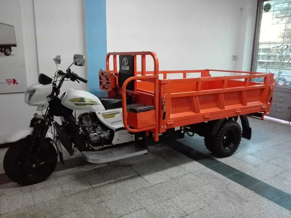 Motocarro 300 Platon Fijo Vaisand