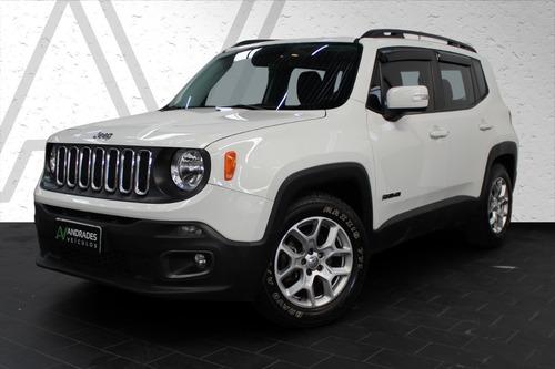 Jeep Renegade Longitude Flex Completo  Aut 2017
