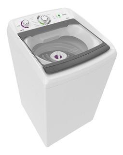 Lavadora De Roupas Consul 12kg, 15 Programas De Lavagem, Branca - Cwh12ab - 220v