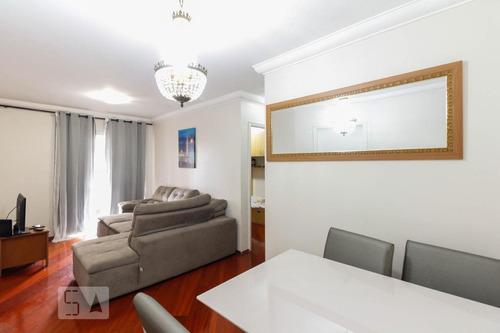 Apartamento À Venda - Tatuapé, 2 Quartos,  65 - S893012609