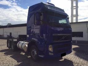 Volvo Fh 440 6x2 11/11 Único Dono