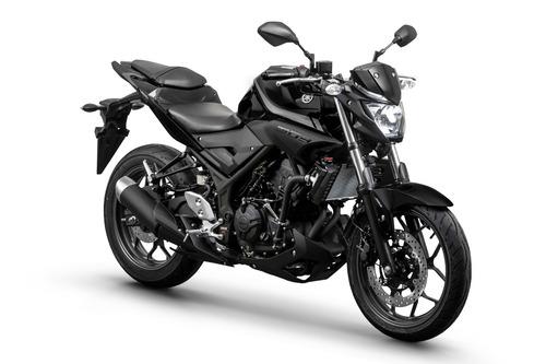 Yamaha Mt-03    Preta   0km