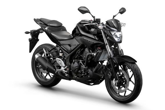 Yamaha Mt-03 | Preta | 0km
