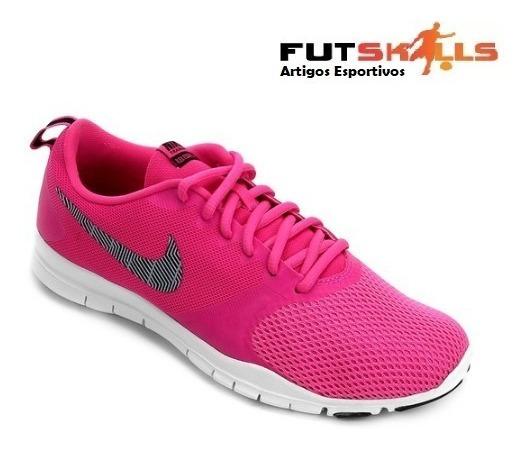 Tênis Nike Flex Essential Tr Feminino - Rosa