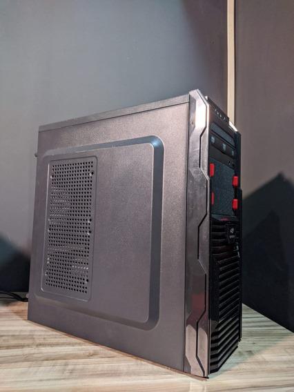 Computador Gamer, Core I7, Nvidia 730, 16gb Memória Ram