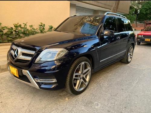 Mercedes Benz Glk 2.2 Diesel Amg