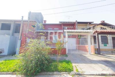 Casa Em São José Com 4 Dormitórios - Vr27391