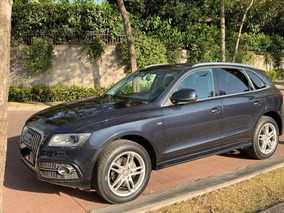 Audi Q5 2.0 Luxury T At 2014