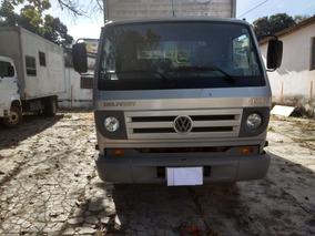 Volkswagem 8.150 Delivery Bau