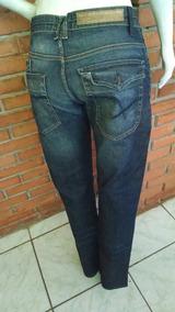 Calça Jeans Saruel Masculina T N G Tamanho M