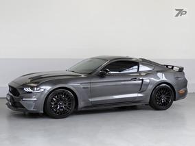 Ford Mustang Gt 5.0 V8 Premium Coupé 2p Automático