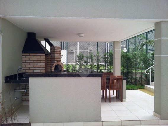 Apartamento Novo À Venda No Santa Teresinha Zona Norte - 170-im171944