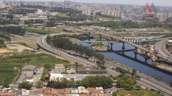 Prédio Comercial Para Venda E Locação, Marginal Pinheiros, Vila Leopoldina, - Pr0002