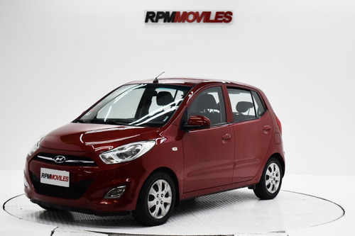 Hyundai I10 Mt 2014 Rpm Moviles