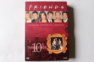 Série Friends - A Décima Temporada