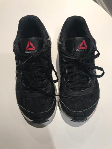 Zapatillas Marca Reebok Niño, Originales, Talle 31 Arg, 1 Us