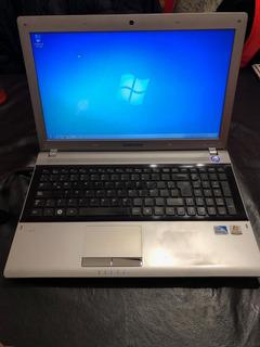 Notebook Samsung Rv511