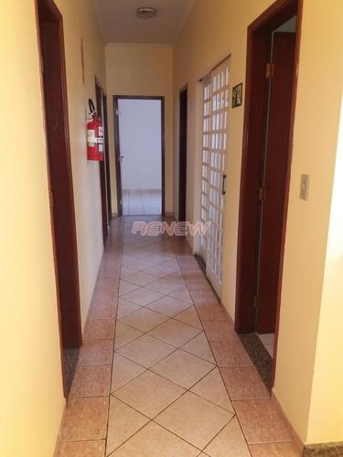 Sala Para Aluguel, 1 Vaga, Bela Vista - Valinhos/sp - 6880