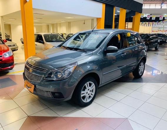 Chevrolet Agile 1.4 Ltz 2012/2013 (7124)