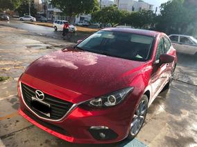 Mazda Mazda 3 2.5 S Sport Hatchback Mt