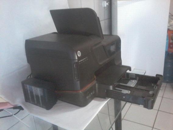Impressora Hp Pro 8600 Para Retirada De Peças
