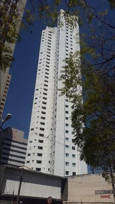 Excepcional Flat Com Localização Central No Real Plaza Flat Service - Fl0007