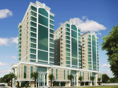 Novo 3 Suites - Vista Mar - 126434