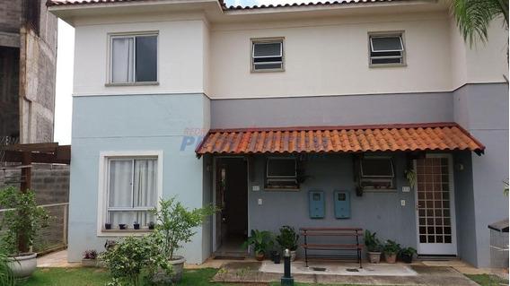 Casa À Venda Em Jardim Interlagos - Ca278082