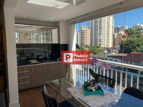 Imagem 1 de 30 de Apartamento À Venda, 65 M² Por R$ 865.000,00 - Chácara Klabin - São Paulo/sp - Ap32501