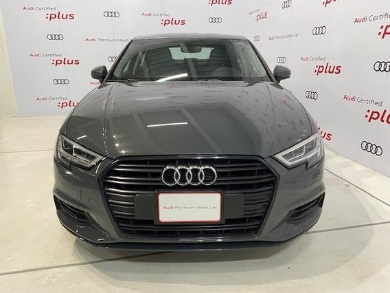 Audi A3 Sedan Select 2.0 Tfsi 190 Hp S Tronic 2019
