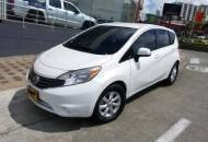 Nissan Note Advance Pure Drive