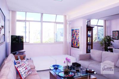 Apartamento 4 Quartos No Santo Agostinho À Venda - Cod: 242404 - 242404