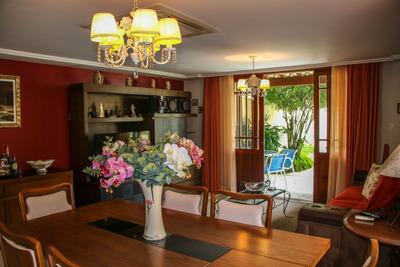 Casa Em Condomínio Para Venda No Recreio Dos Bandeirantes Em - 001195