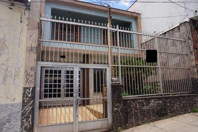 Sobrado Em Tatuapé, São Paulo/sp De 320m² 4 Quartos À Venda Por R$ 1.650.000,00 - So236751