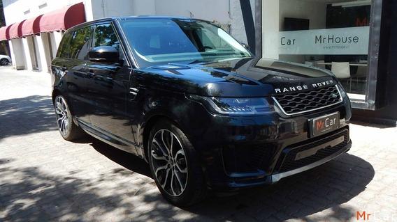 Land Rover Range Rover Sport Hse Sdv6 2019
