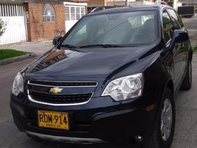 Chevrolet Captiva Sport C.c 2.4 Automatica Full Equipo