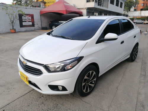 Imagen 1 de 14 de Chevrolet Onix Lt Modelo 2019 Id40589